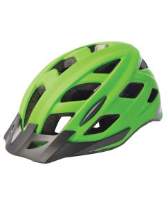 Oxford Metro-V Helmet - Green