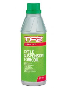 TF2 Cycle Suspension Fork Oil - 500ml