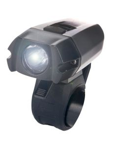 Lumen8 USB Rechargeable Cycle Front Light - 400 Lumen LED