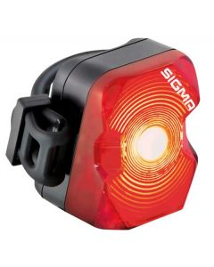 Sigma Nugget Flash USB Rear Light