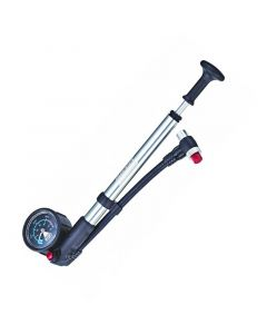 Beto Alloy Shock Pump with Gauge