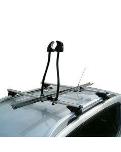 Peruzzo Napoli Roof Bar Cycle Carrier