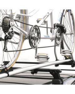 Peruzzo Roma Roof Bar Tandem Cycle Carrier