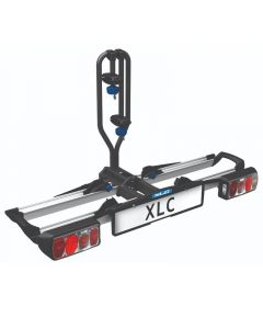 XLC Azura 2 E-Bike Fold-Up Cycle Carrier