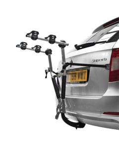 Peruzzo Cruising 2 Bike Towbar Cycle Carrier