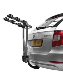 Peruzzo Arrezo 3 Bike Towbar Cycle Carrier