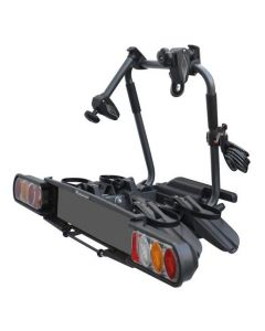 Peruzzo Pure Instinct 2-Bike Towbar Cycle Carrier