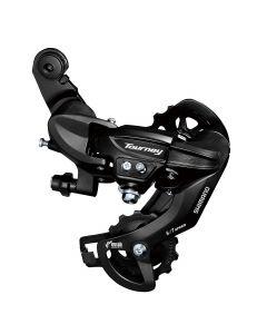 Shimano Tourney Rear Derailleur for Mountain Bike & Hybrid Cycle - Towsure Outdoor Leisure