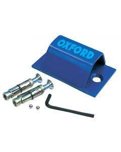 Oxford Brute Force Ground & Wall Security Anchor