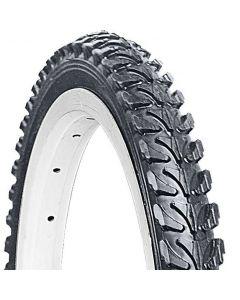 "Oxford Delta MTB Tyre 14"" x 1.95"