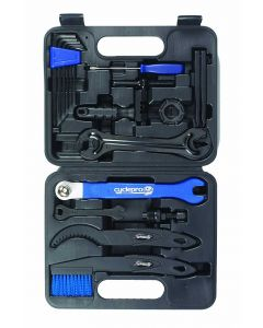 Raleigh 19-Piece Cycle Tool Kit