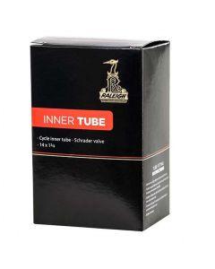 """Raleigh Inner Tube - 14"""" x 1 3/8"""" - Schrader Valve"""
