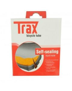 Trax Self-Sealing Inner Tube 700 x 23-45C - Schrader
