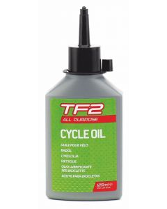 TF2 All Purpose Cycle Oil - 125ml
