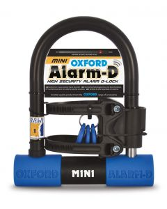 Oxford Alarm-D Mini - Sold Secure Alarm Lock