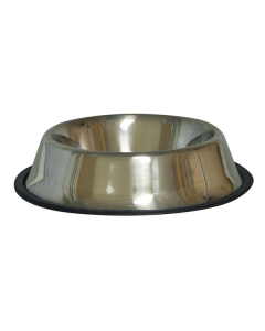 Dog Bowl - Stainless Steel