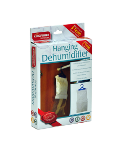 Wardrobe Hanging Dehumidifier