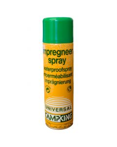 Tent And Awning Waterproofing Spray: 500ml