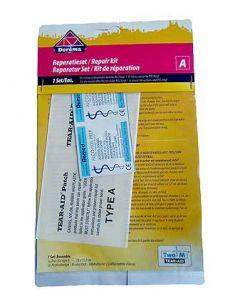 Dorema Awning Repair Kit - Type A