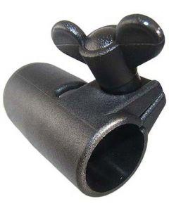 Dorema Clamp For Fibreglass Frame - 30mm