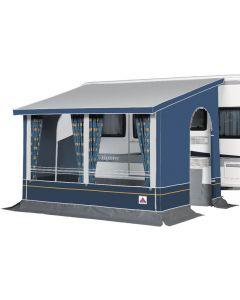 Dorema Davos 4 Season Caravan Porch Awning