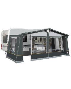 Dorema Daytona XL300 Caravan Awning