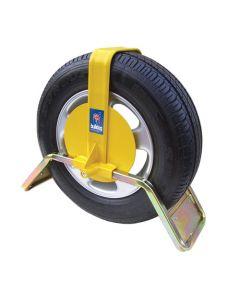 """Bulldog QD11 Wheel Clamp - Suits 12"""" Wheel"""