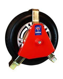 Bulldog Titan Wheel Clamp