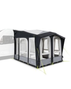 Dometic Club Air Pro 260S Awning