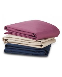Duvalay Travel Topper ZIpped Sheets