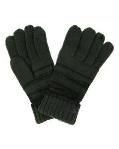 Regatta Men's Davion Knitted Gloves - Bayleaf