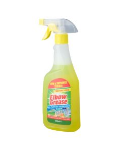 Ebow Grease - Cleaner for Caravans and Household