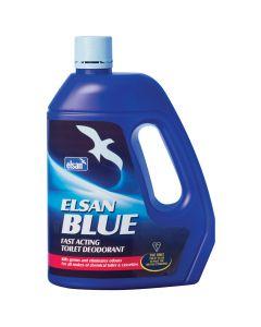 Elsan Blue Toilet Fluid - 2 Litres