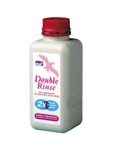 Elsan Double Rinse Concentrated Toilet Fluid - 400ml