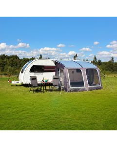 Outdoor Revolution E-Sport Air 325 L Awning