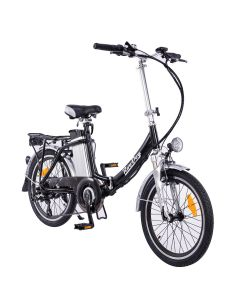 Roodog Bliss Electric Folding Bike for Caravan and Leisure