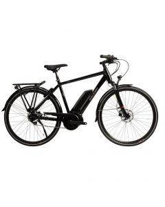 Raleigh Motus Grand Tour Crossbar Hub Geared Electric Bike