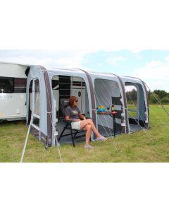 Outdoor Revolution Elise 390 Caravan Awning