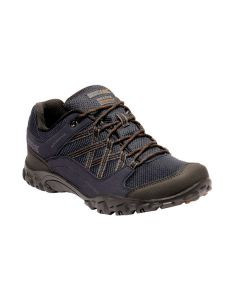 Regatta Men's Edgepoint III Walking Shoes - Navy
