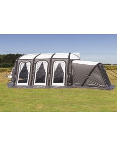 SunnCamp Esteemed Air Full Caravan Awning