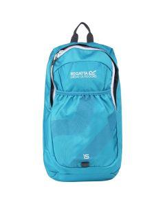 Regatta Bedabase II 15L Backpack - Aqua White