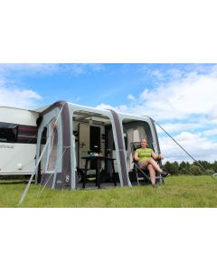 Outdoor Revolution Evora 260 Pro Climate Awning