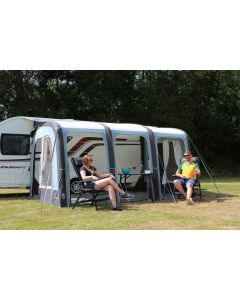 Outdoor Revolution Evora 390 Pro Climate Awning