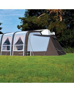 Outdoor Revolution Evora Annexe Pro Climate - Steel Pole