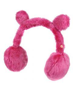 Regatta Kids Ezora Ear Muffs - Rose