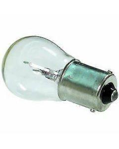 Bulb 12V 15W - BA15S