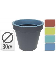 Flowerpot - 30cm Diameter