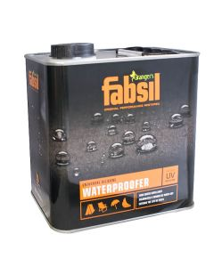 Grangers Fabsil Waterproofer - 2.5 Litres