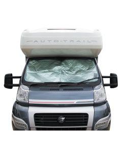 Internal Thermal Window Blind Kit - Ford Transit 2006 Onwards