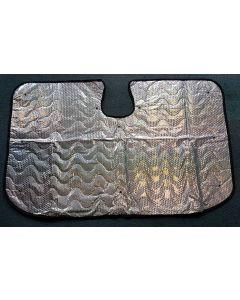 Internal Thermal Blinds 3 Piece - Ford Transit Custom 2012 Onwards